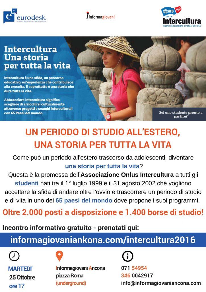 intercultura 2016 Ancona