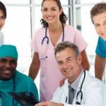 Professioni sanitarie all'estero