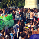 Global Climate Strike Ancona 27 settembre